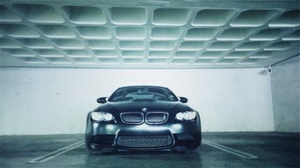 #CarOfTheWeek - The BMW M3 Frozen Edition.