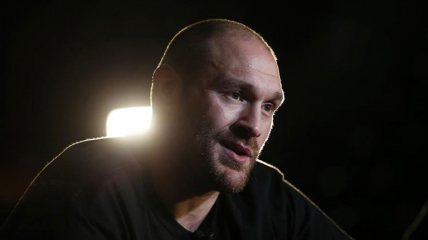 The fascinating story of Tyson Fury's comeback