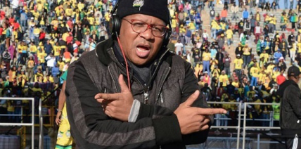 Why Fikile Mbalula is a troubled man-child that can't be trusted.