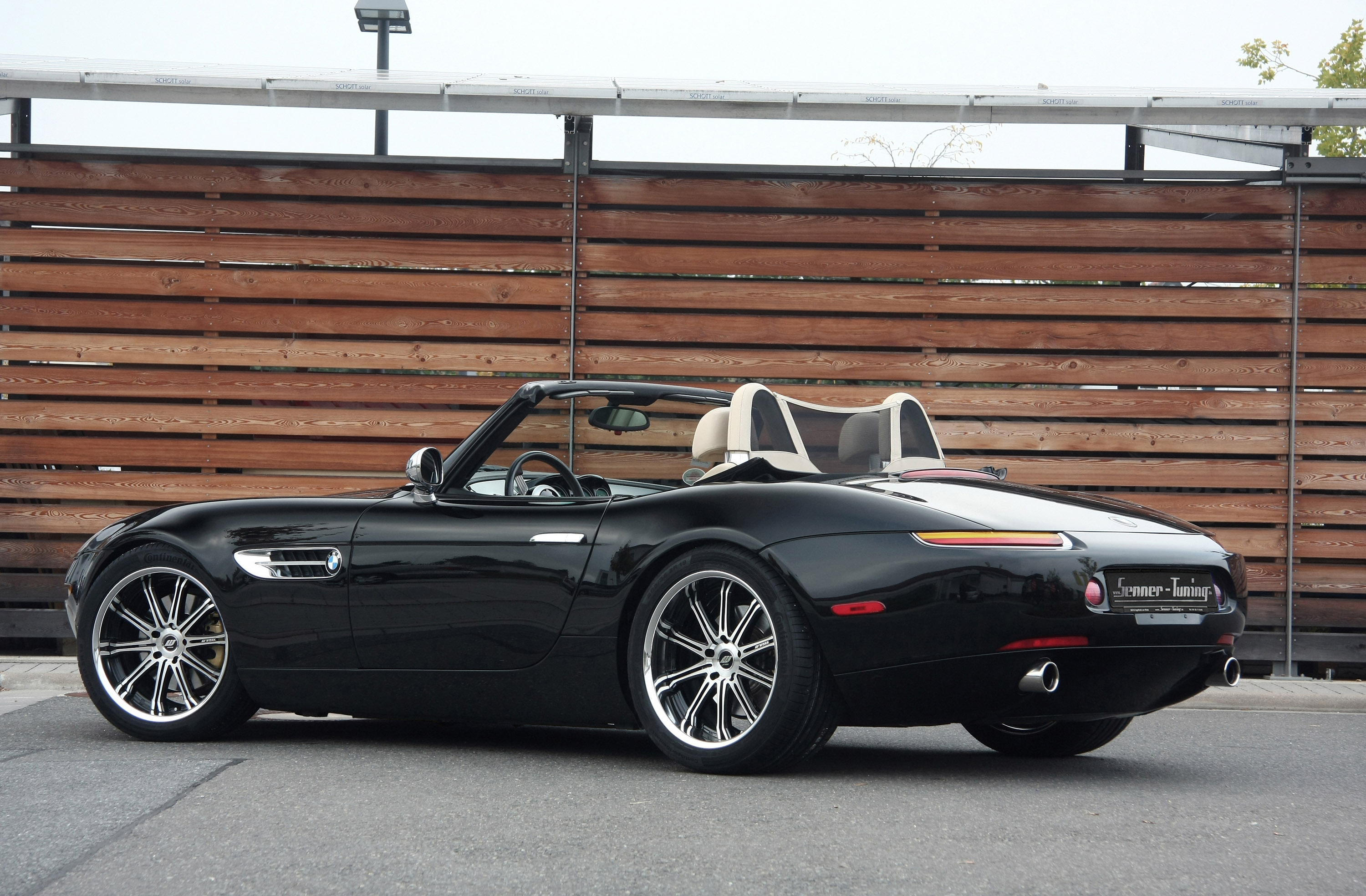 The Bmw Z4 Restoring The Cool Of Bmw Z And The Modern
