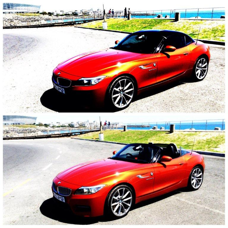 Bmw Z4 Generations: The BMW Z4. Restoring The Cool Of BMW Z And The Modern